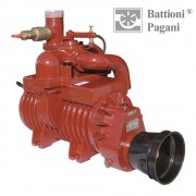 Vacuum pumps BATTIONI E PAGANI