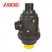 Suction filters ARAG