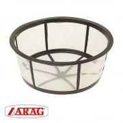 Basket filter - Foot strainers ARAG