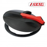 Hinged lids ARAG
