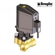 Pressure regulator BRAGLIA
