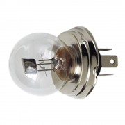 Light bulbs for tractors