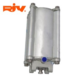 DOUBLE ACT. PNEUMATIC CYLINDER