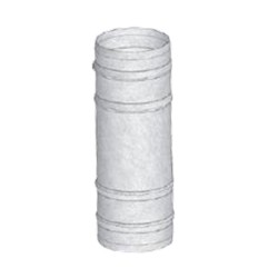 CONNECTION PIPE GALVANIZED