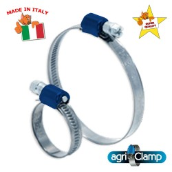 HOSE CLAMP IN STAINLESS...
