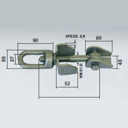 COMPLETE TANK CLOSURE M18