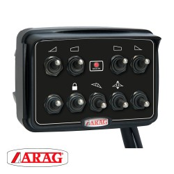 HYDRAULIC CONTROL BOXES - 4669