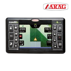 BRAVO 400S Navigator