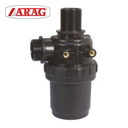SUCTION FILTERS SERIES 312