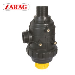 SUCTION FILTERS SERIES...