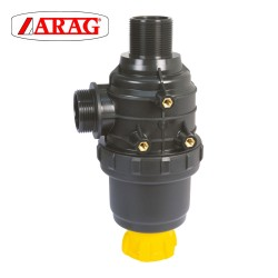 SUCTION FILTERS SERIES 314...