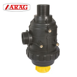 SUCTION FILTERS SERIES 316...