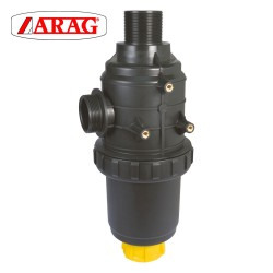 SUCTION FILTERS SERIES 317...
