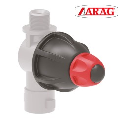 CHECK VALVE WITH STOPCOCK...