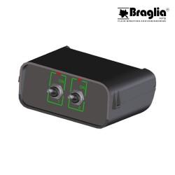 CONTROL BOXES 2 KIT CONTROL
