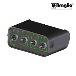 CONTROL BOXES 2+2 KIT CONTROL