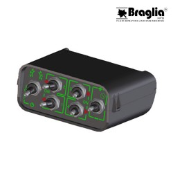 CONTROL BOXES 4+2 KIT CONTROL