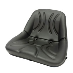 Seat in polyurethan without...