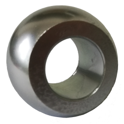 BALLS FOR REMOVABLE BALL END