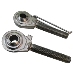 THREADED TOP LINK ENDS