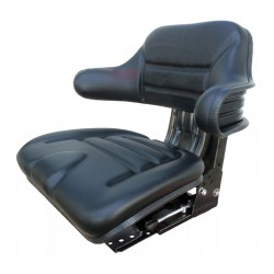 TRACTOR SEATS REGISTERED...