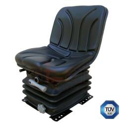 Mechanical Seat Star