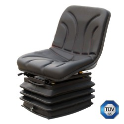 Pneumatic Seat Star