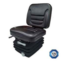 Mechanical Seat