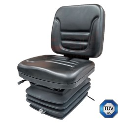 Pneumatic Seat
