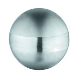 FLOATING INOX STEEL BALL EMPTY